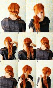 1000 images about long hairstyles en pinterest updo moños de