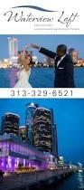 473 best detroit michigan weddings images on pinterest detroit