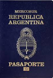 bureau valley martinique visa requirements for argentine citizens