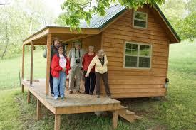 riverstone organic farm tiny house sustainfloyd