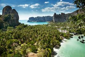 Montana is it safe to travel to thailand images Amazing scenery and beaches of krabi thailand goway jpg