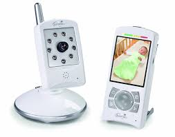 28270 Amazon Com Summer Infant Sleek And Secure Hand Held Video Monitor