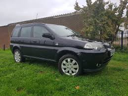 green ford station wagon honda hr v 1 6 i vtec station wagon 5dr in greenford london