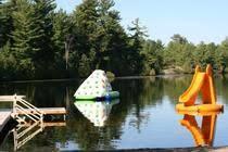 Eels Lake Cottage Rental by Kawartha Lakes Ontario Cottage Rental Listings