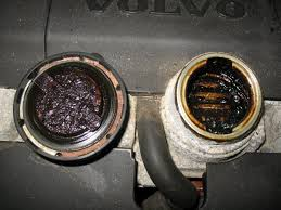 nissan rogue engine problems engine sludge causing smoking on starting can it be fixed