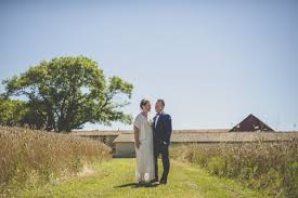 country style wedding of manon and nico photos by rozenn hamoniau