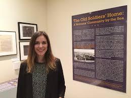 audio santa monica museum tells the tale of la u0027s old soldiers