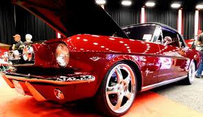 custom 1966 mustang ultra clean 1966 mustang convertible custom cars