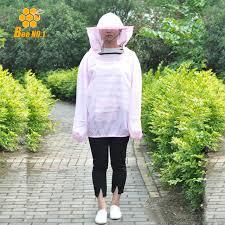 aliexpress com buy cheaper protective beekeeping jacket veil