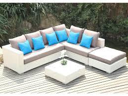 salon de jardin exterieur resine canape d angle exterieur beau canape d angle exterieur resine 7