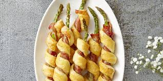 sprigs in a blanket recipe appetizer recipes goodhousekeeping com