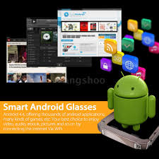vision 800 smart android 4 4 wifi bluetooth 3d virtual video