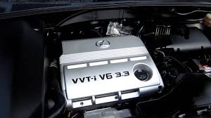 lexus rx300 vehicle stability control 2004 lexus rx330 silver stock b18244a engine youtube