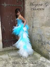 robe de mari e bleue robe etoile filante album photos marjorie g creation corsets