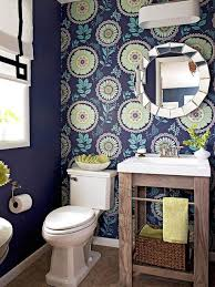modern transitional bathroom wallpaper ideas for small each wallpaper unique and also has its own character that could fit your delicate taste ranges from funky retro well whimsy the designs
