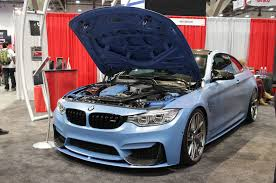 bmw m4 stanced top tuner cars of the 2015 sema show motor trend