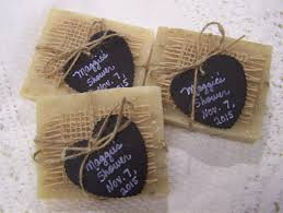 soap wedding favors wedding favors the ultimate guide chic stylish weddings