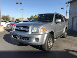 2005 toyota sequoia price sold 2005 toyota sequoia limited in hesperia