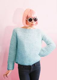 chewing gum sweater kits