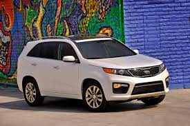 suv kia 2013 2013 kia sorento gets upgraded