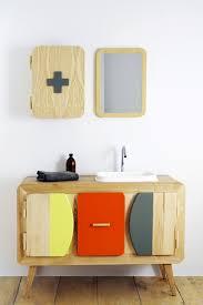 meuble de salle de bain original 26 idées d ameublement salle de bains original et esthétique