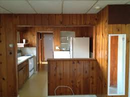 kitchen paneling ideas ideas for wall base with wood paneling on top painting diy kitchen