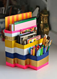 Diy Desk Organizer Ideas 15 Easy Diy Ideas How To Organize And Personalize Your Office