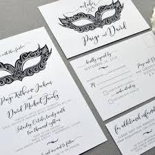 masquerade wedding invitations best masquerade invitations products on wanelo