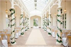 wedding venues in somerset st audries park