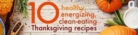 10 clean thanksgiving recipes inhabitat green design