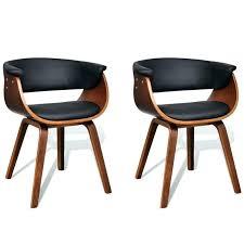 chaise pour salle manger chaise salle manger moderne bois a 3 socialfuzz me
