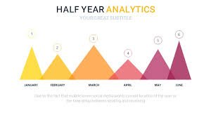 business analytics free powerpoint template just free slides