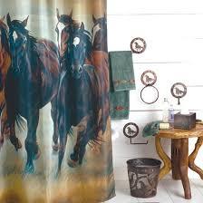 Western Bathroom Shower Curtains 76 Best Western Bathroom Images On Pinterest Bath Decor