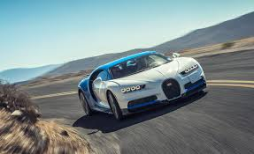 bugatti chiron top speed 2017 bugatti chiron first ride u2013 review u2013 car and driver