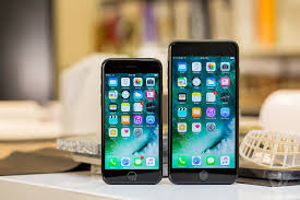 Iphone by Iphone 7 Review