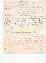 Sad Love Letters To Him Read And Destroy One Woman U0027s Letters With The Man Who Abused Her