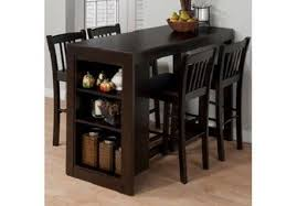 Kitchen Impressive Dining Tables Counter Height Table And Chairs - Elegant dining table with bar stools residence