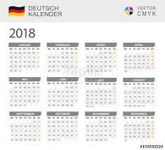 Kalender 2018 Free Kalender 2018 Stockfotos Und Lizenzfreie Vektoren Auf