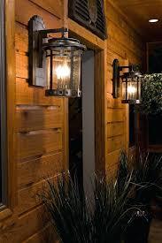 Rustic Outdoor Wall Lighting Rustic Exterior Light Fixtures Rustic Outdoor Wall Light Fixtures