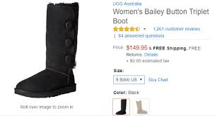 ugg boots sale womens amazon and shoe size conversion chart save big buying