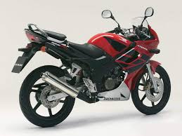 cbr bike model and price honda cbr125r