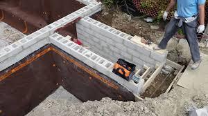 basement walkout concrete floors basement walk outs toronto royal work corp