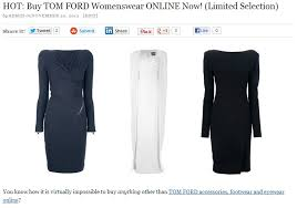 farfetch black friday tom ford the black friday u0026 cyber monday deal list full time ford