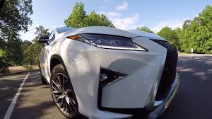 2016 lexus rx youtube 2017 lexus rx 350 drive and overview youtube