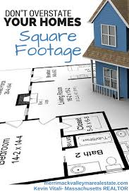 How To Determine Square Footage Of A House How Do You Calculate The Square Footage Of Your Home