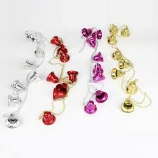 high quality mini christmas bells ornaments buy cheap mini