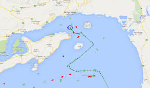 Map Of Persian Gulf What Really Happened In The Persian Gulf On April 28 2015 The