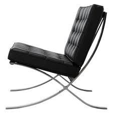 mr 90 barcelona chair designed by ludwig mies van der rohe and
