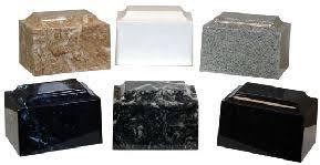marble urns urns