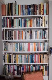 original book shelves book it 17 beautiful bookcases bookshelves